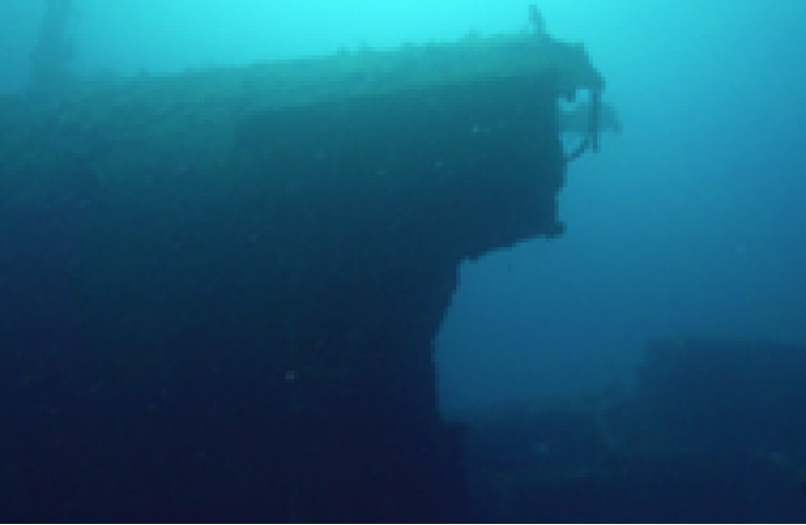 DocDeMilly Wreck