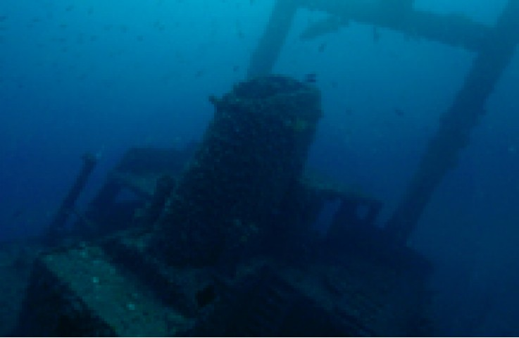RSB1 Wreck